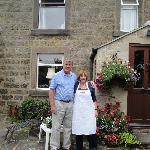Yew Tree Cottage B&B resmi