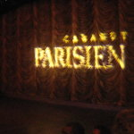 Cabaret Parisien