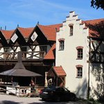 Kaltenberg Medieval Market Place & Jousting Tournament