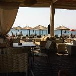  vista sul beach club