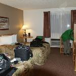 Days Inn Billings Foto