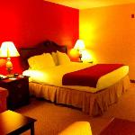 Holiday Inn Express - Sumter resmi