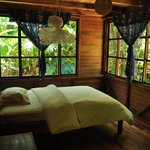 Huella Verde Rainforest Lodge