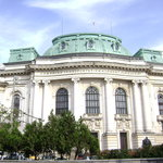 Sofia University Saint Kliment Ohidski