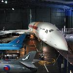  Concorde Prototype 002