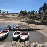 Taquile Island (Isla Taquile)