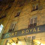 Foto di Port-Royal Hotel