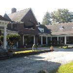 Photo de Aspen Manor Resort