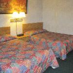 Photo de Budget Inn Canajoharie