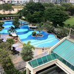 Photo of Jomtien Garden Hotel & Resort