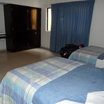 Room (2 double beds)
