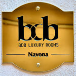 ‪BdB Luxury Rooms Navona‬