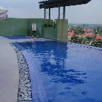 One Tagaytay Place Hotel Suites照片