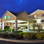 Holiday Inn Express Louisville I-265 East