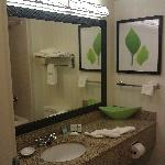 Bilde fra Fairfield Inn & Suites Anniston Oxford