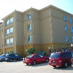 Photo de La Quinta Inn & Suites Tupelo
