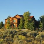 Flagstone Meadows Ranch Bed and Breakfast Foto