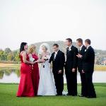 "Say ""I Do"" at Old Kinderhook"