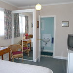 Thistle Guest House