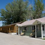 Riverside Motel & Cabins RV Park