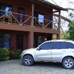 Hotel Cabinas Diversion Tropical in Brasilito照片