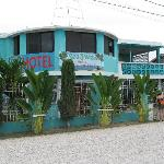 The Sea Breeze Hotel Corozal Town