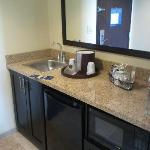 Φωτογραφία: Hampton Inn & Suites McAlester
