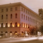 Hotel Milton Roma