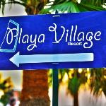 Foto van Playa Village