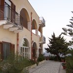 Villa Caltafaraci B&amp;B
