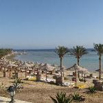 Foto van CLUB CALIMERA Habiba Beach