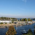 Photo de Tobermory Princess Hotel