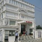 Photo de Rajmahal Hotel Agra