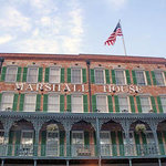 Marshall House