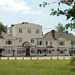 Photo of The Cloud Hotel Brockenhurst