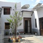 Zubeyda Waber Harar Cultural Guesthouse