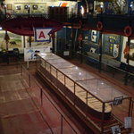 Museum Ship Valley Camp