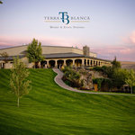 Terra Blanca Winery & Estate Vineyard