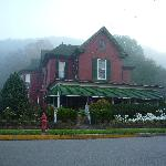 Foto de The Covered Bridge B & B