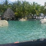Photo de Sonaisali Island Resort Fiji