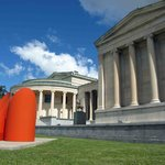 Foto de Albright-Knox Art Gallery