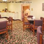 Φωτογραφία: Econo Lodge Near Stewart International Airport