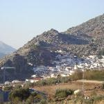  Montejaque
