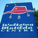Welcome to Waltzing Matilda Centre