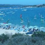 Windsurf Village Foto
