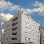 Niigata Keihin Hotel