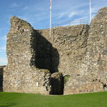 Criccieth Castle