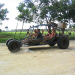 Xtreme-Buggy - Private Day Tours