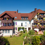 Apparthotel Badblick