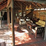 Foto de Kosi Forest Lodge